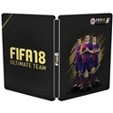Fifa 18 Ultimate Team Steelbook