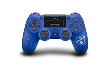 Ovladač Sony Dualshock 4 V2 - PlayStation F.C. Limited Edition (PS4)