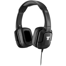 sluchátka Tritton Kunai (Black) (PS4/PSV)