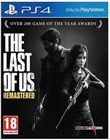 The Last of Us: Remastered CZ (PS4)