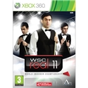 WSC Real: 2011 World Snooker Championship (BAZAR) (X360)