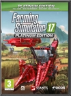 Farming Simulator 17 (Platinum) (PC)