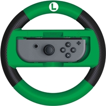 Joy-Con Wheel Deluxe - Luigi (SWITCH)