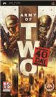 Army of Two: The 40th Day (BAZAR) (PSP)