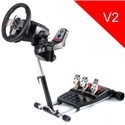 Wheel Stand Pro DELUXE V2, stojan na volant a pedály pro Logitech G25/G27/G29/G920 WS0002