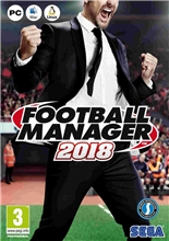 Football Manager 2018 (Limited Edition) (PC)