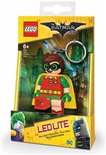 Lego Batman Movie Robin - svítící figurka
