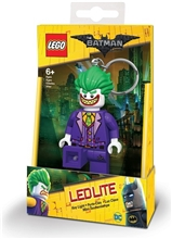 Lego Batman Movie Joker - svítící figurka