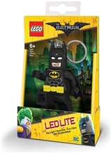 Lego Movie Batman - svítící figurka