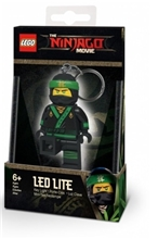 Lego Ninjago Movie Lloyd - svítící figurka