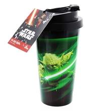 Star Wars To-Go-Cup - Yoda