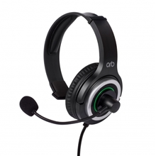 ORB Wired Elite Chat Headset (X1)