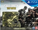 PlayStation 4 1TB Kamufláž + COD WWII (PS4)