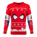 Spiderman Christmas Jumper (XL)