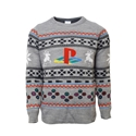 Playstation Console Christmas Jumper (XL)