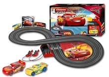 Autodráha Carrera First 63010 Disney Pixar Cars 3 (osmička)