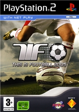 This Is Football 2005 (BAZAR) (PS2)