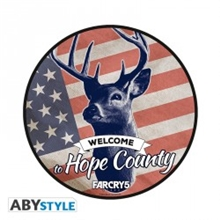 Far Cry 5 - Welcome to Hope County Mousepad