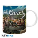 Far Cry 5 - Hope County Logo 320ml Mug