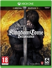 Kingdom Come: Deliverance (X1)