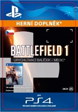 Battlefield 1 Shortcut Kit: Medic Bundle (PS4)