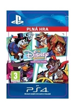 The Disney Afternoon Collection (Voucher - kód ke stažení) (PS4)