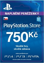 Sony PlayStation - Network Card 750CZK