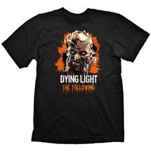 d525cacd86c ... Tričko Dying Light - Volatile Following (L)