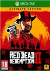 Red Dead Redemption 2 (Ultimate Edition) (X1)