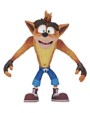 Figurka NECA Crash Bandicoot 14 cm