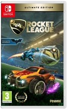 Rocket League (Ultimate Edition) (SWITCH)