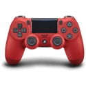 Sony Dualshock 4 Controller (red) (PS4)