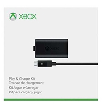 Xbox One Play & Charge Kit (X1)
