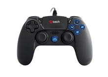 Gamepad C-TECH Themis (PS4)