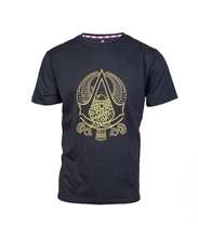 Good Loot Tričko Assassins Creed Origins - Logo