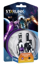 Starlink Weapon Pack - Crusher + Legendary Shredder