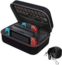Deluxe suitcase - Nintendo Switch (SWITCH)
