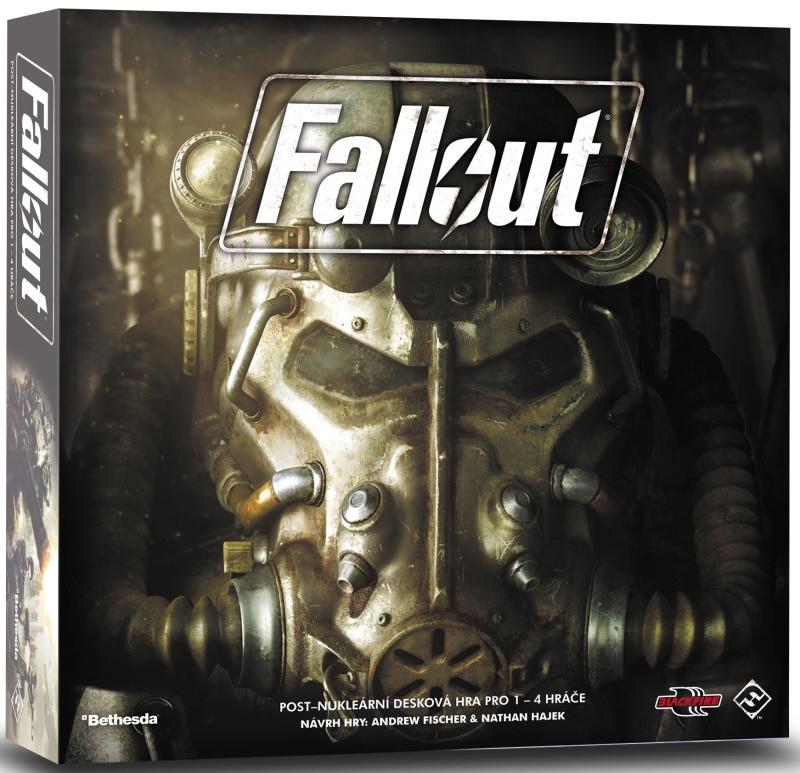 623ca7b047c Fallout  desková hra