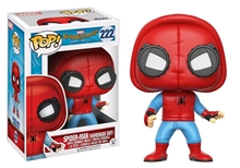 Figurka (Funko: Pop) Spider-Man Homecoming - Spider-Man (Home-made)