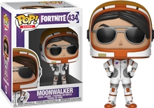 Figurka (Funko: POP) Fortnite - Moonwalker