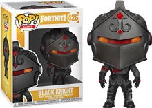 Figurka (Funko: POP) Fortnite - Black Knight