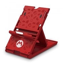 Hori Compact PlayStand pro Nintendo switch - Mario (SWITCH)