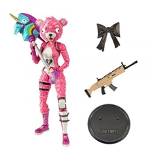 Mcfarlane akční figurka Fortnite - Cuddle Team Leader