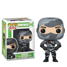 Figurka (Funko: POP) Fortnite - Havoc