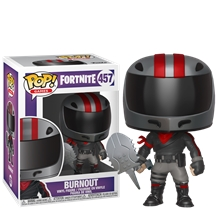 Figurka (Funko: POP) Fortnite - Burnout