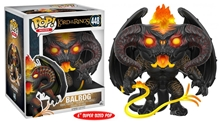 Figurka (Funko: Pop) The Lord of the Rings - Balrog