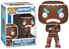 Figurka (Funko: Pop) Fortnite: Merry Marauder