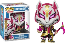 Figurka (Funko: POP) Fortnite - Drift