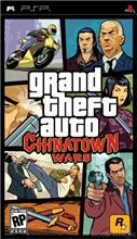 GTA Chinatown Wars (PSP)