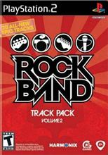 Rock Band Song Pack 2 (PS2)